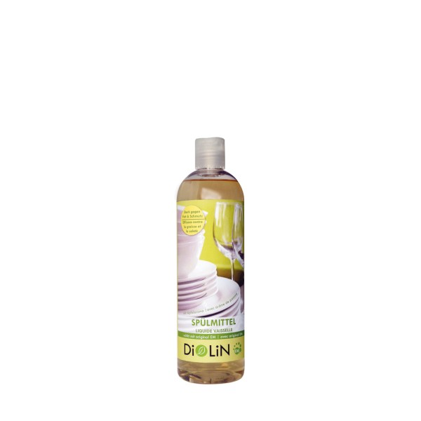 DiOLiN EM Spülmittel, 0,25 l