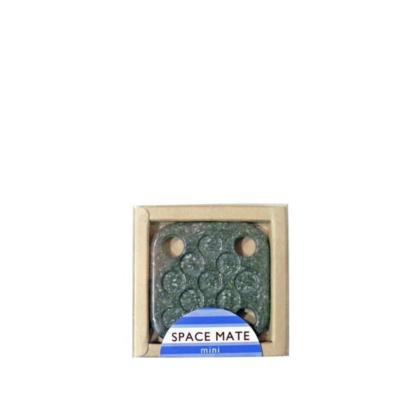 Space Mate mini, grau