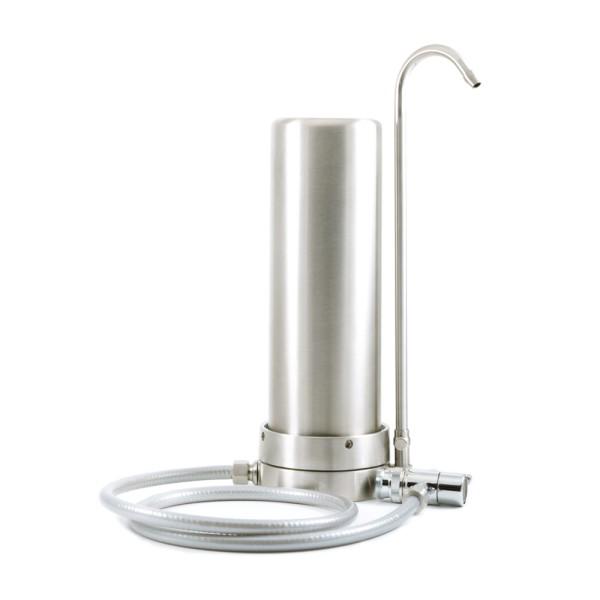 Auftisch-Wasserfilter Mercuro