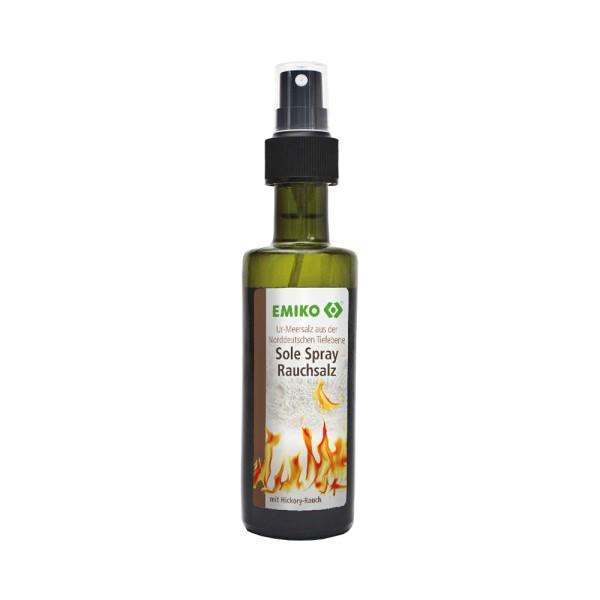 Ur-Meersalz Sole Spray, Rauchsalz 100 ml