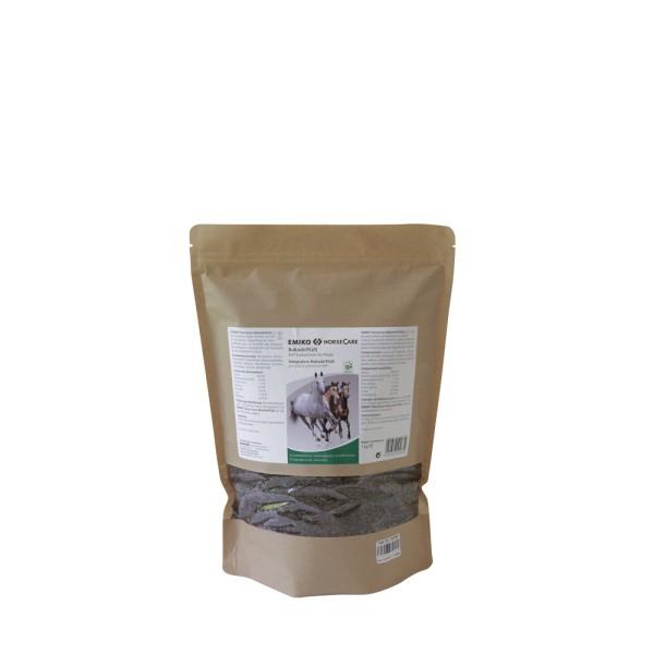 HorseCare Bokashi PLUS, 1,0 kg