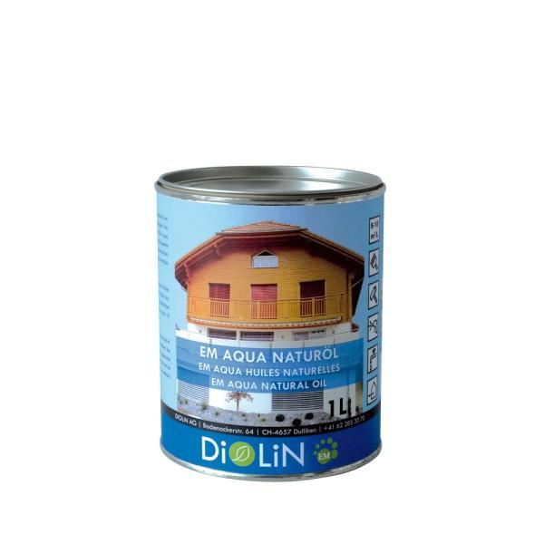 DiOLiN EM Aqua Naturöl