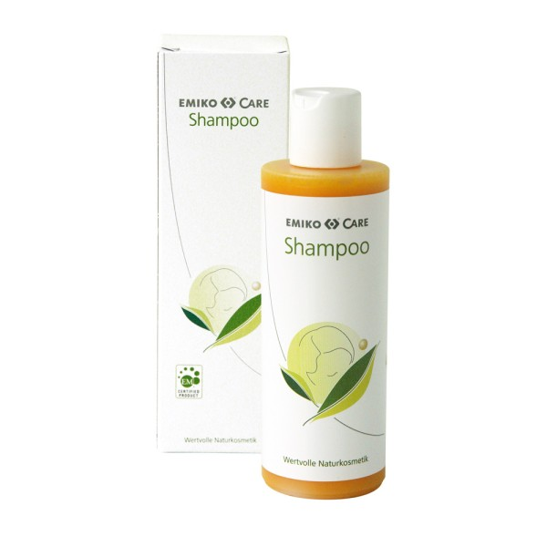 EMIKO Care Shampoo, 200 ml