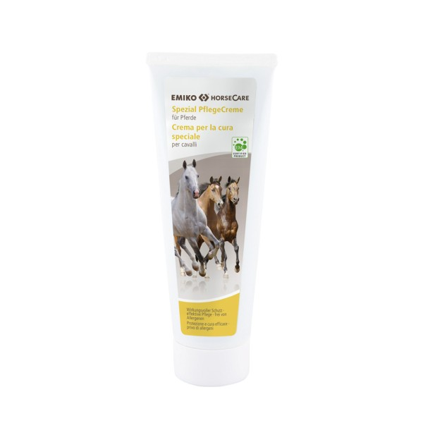 HorseCare Spezial Pflegecreme