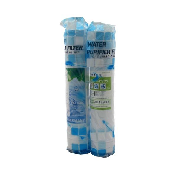 Filterset OSiBA Aktivwasser Ionisator