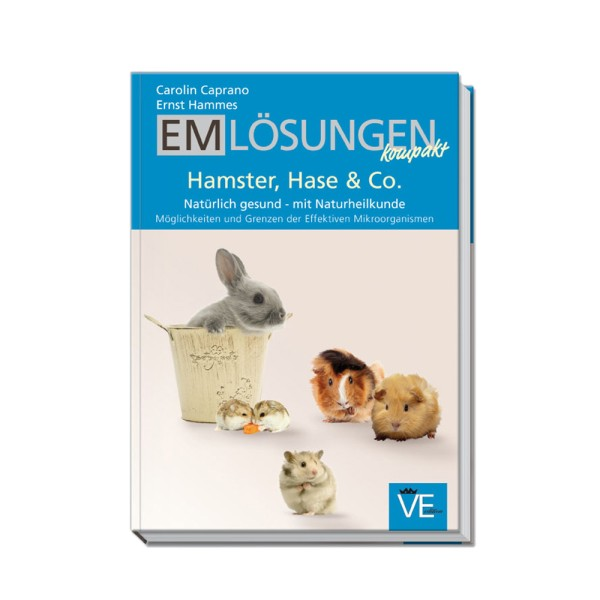 EM Lösungen - Hamster, Hase & Co., C. Caprano