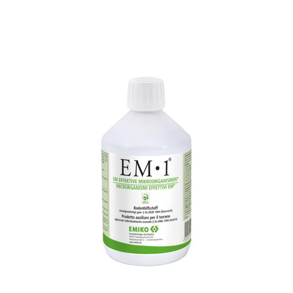 EM1, 0,5 l