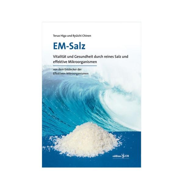 EM- Salz, T. Higa & R. Chinen