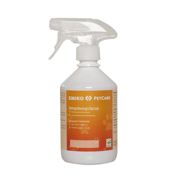 PetCare Umgebungsspray, 0,5 l