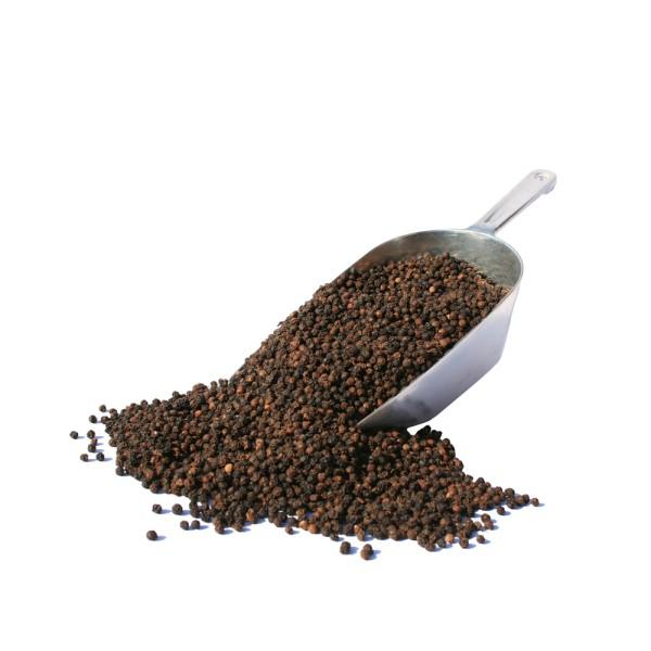 Pfeffer schwarz, 120 g Beutel