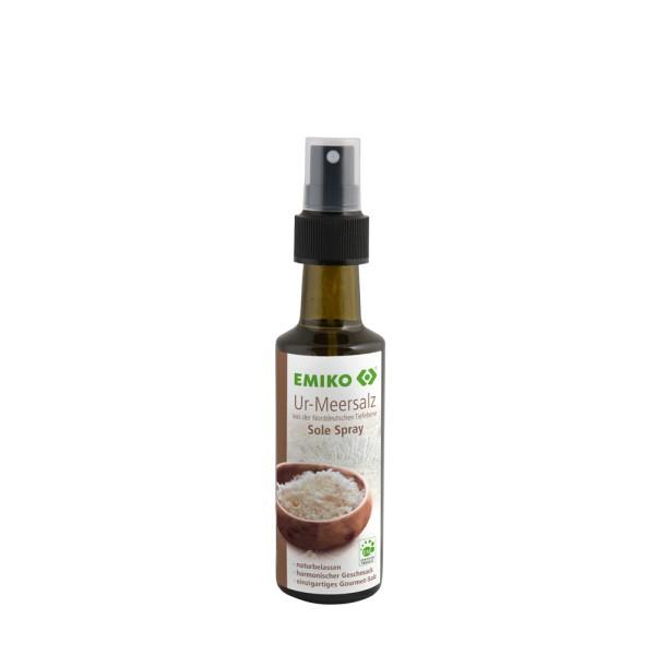 Ur-Meersalz Sole, Spray 100 ml