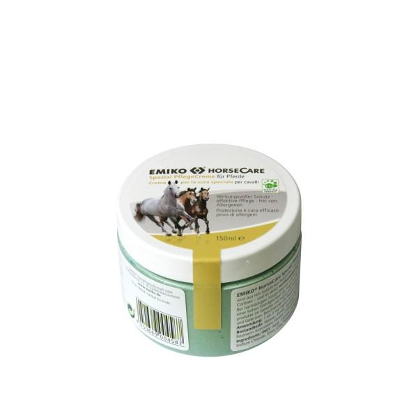 HorseCare Spezial Pflegecreme, 150 ml