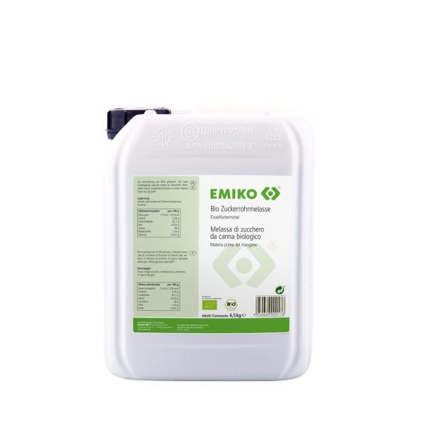 Bio-Zuckerrohrmelasse, 6,5 kg