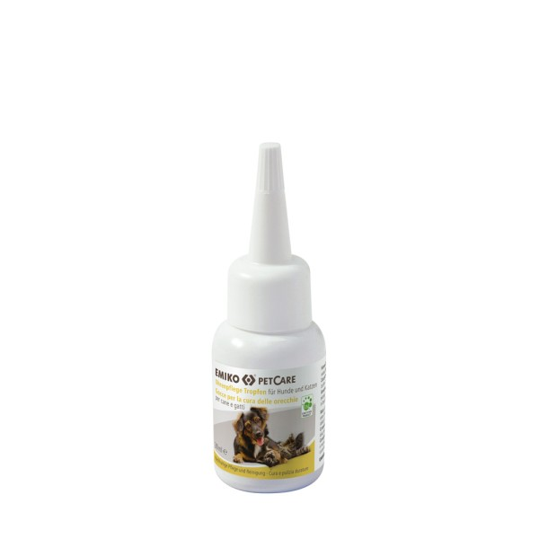 PetCare Ohrenpflegetropfen, 30 ml