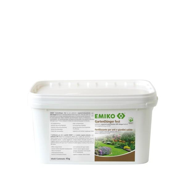 GartenDünger fest, 4,0 kg