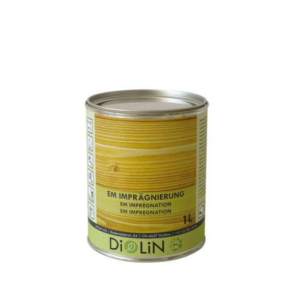 DiOLiN EM Imprägnierung, 1,0 l