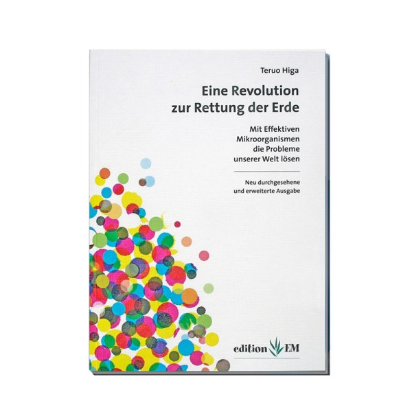 Eine Revolution zur Rettung der Erde, T. Higa