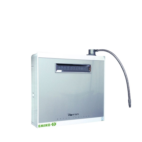 OSiBA Aktivwasser Ionisator