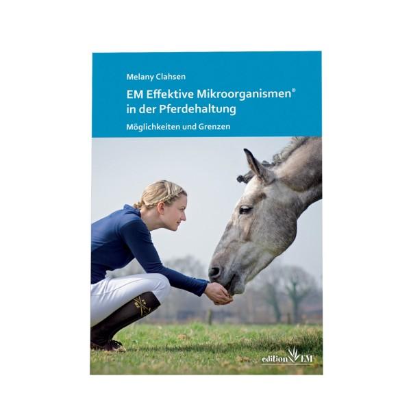 EM in der Pferdehaltung, M. Clahsen