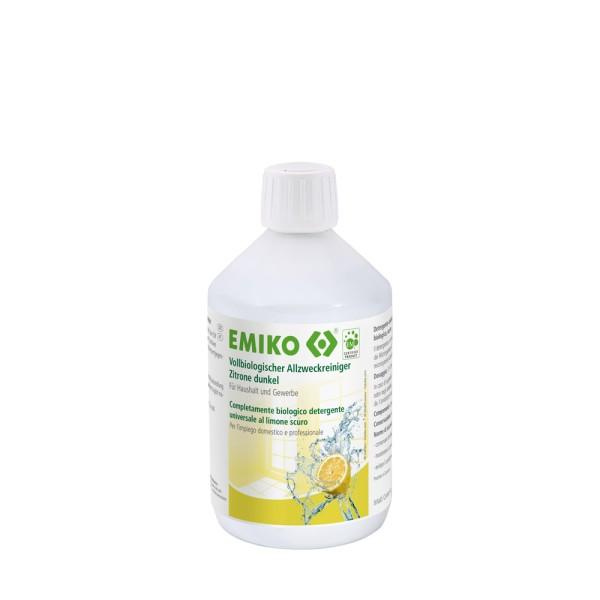 Allzweckreiniger Zitrone dunkel, 0,5 l
