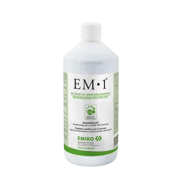 EM1, 1,0 l