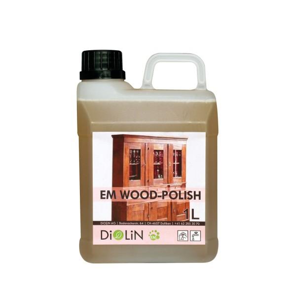 DiOLiN EM Wood-Polish