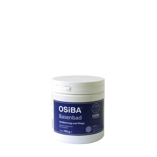 OSiBA Basenbad, 750 g