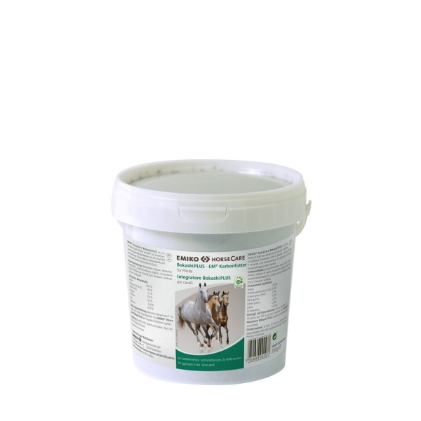 HorseCare Bokashi PLUS, 700 g