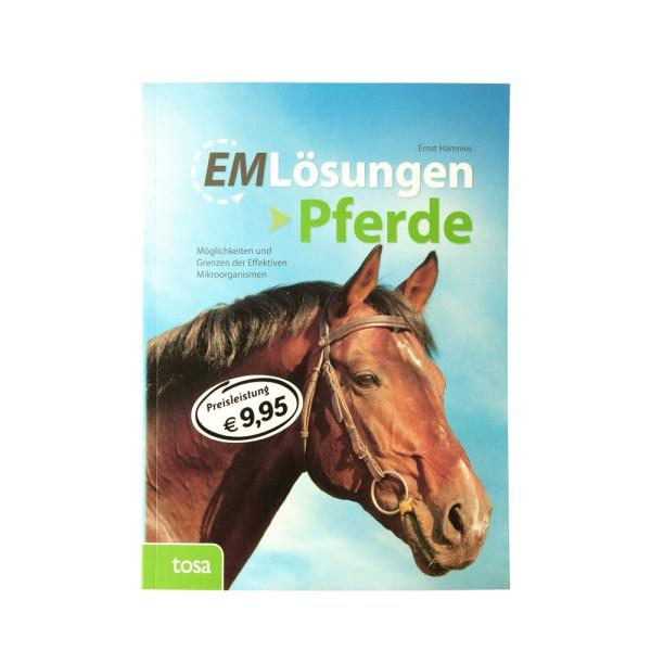 EM Lösungen - Pferde, E. Hammes