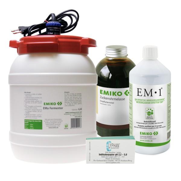 EMa Starter-Paket