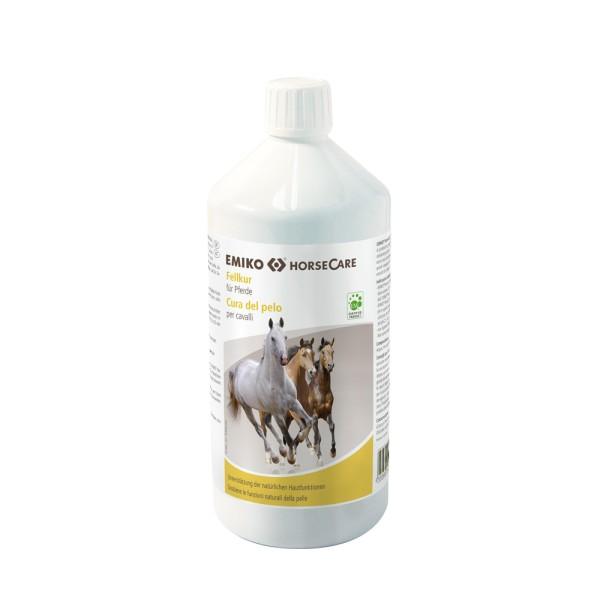 HorseCare Fellkur, 1,0 l