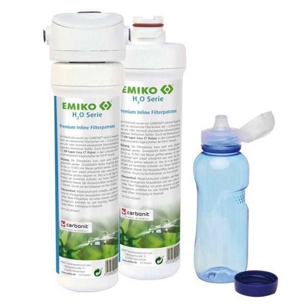 Wasserfilter-Paket