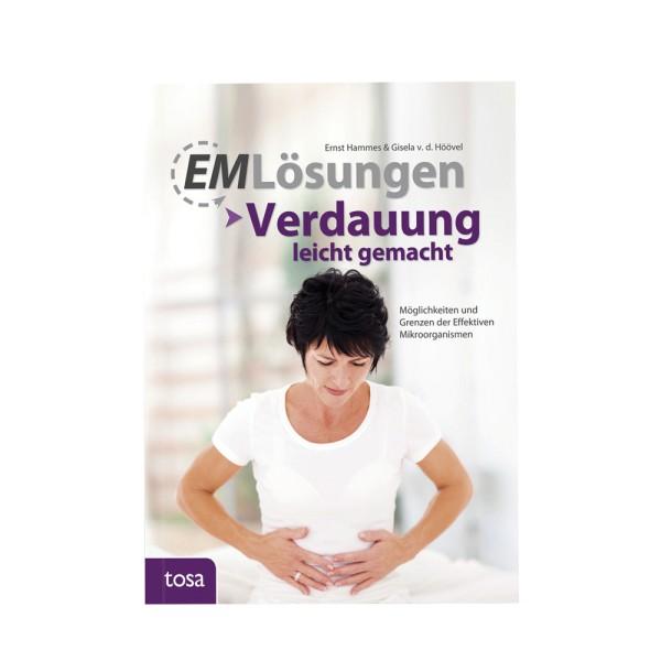 EM Lösungen - Verdauung leicht gemacht, G. v.d. Höövel