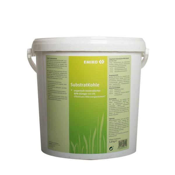 Substratkohle, 5 kg
