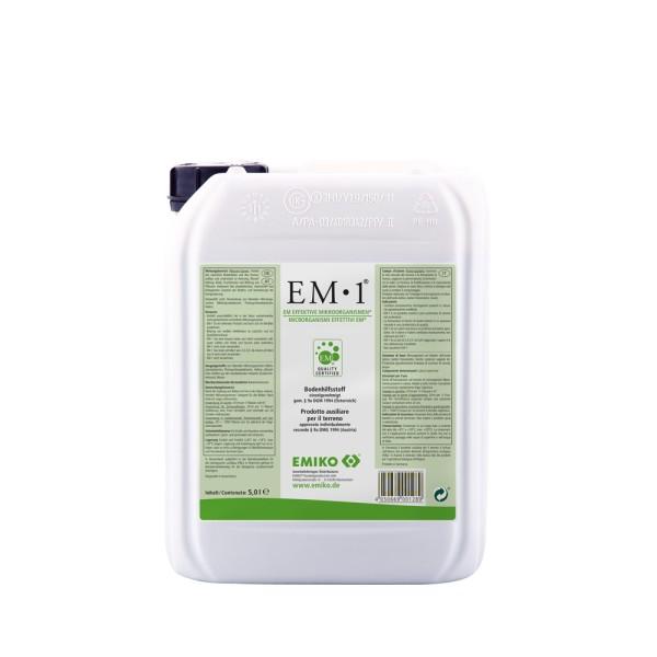 EM1, 5,0 l